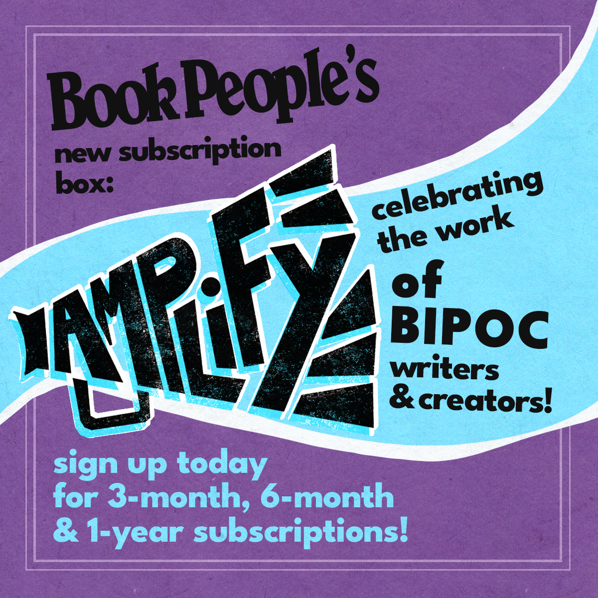 Amplify Subscription