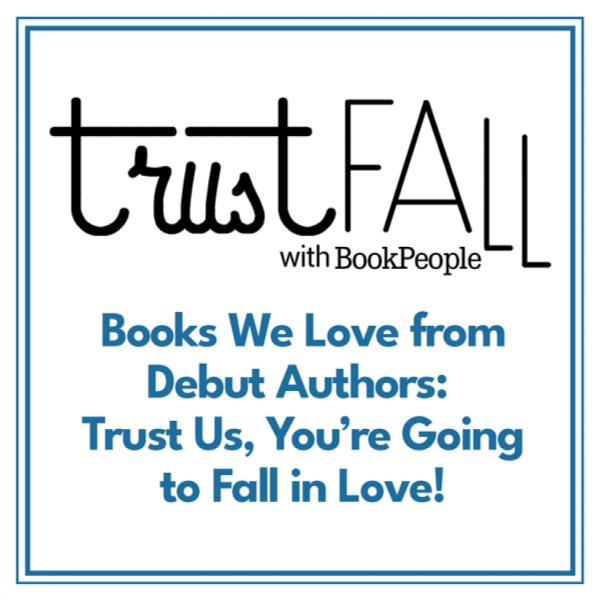 Trust Fall book subscription