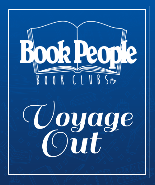 Voyage Out Book Club Logo