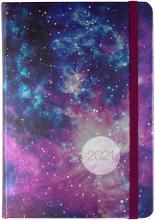 2021 Galaxy 16-Month Planner