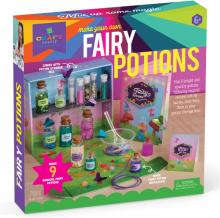 Fairy Potions Craft Kit