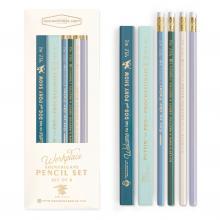 Workplace Shenanigans Pencil Set
