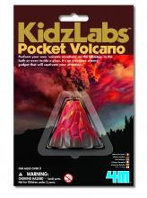 Kidz Labs Pocket Volcano
