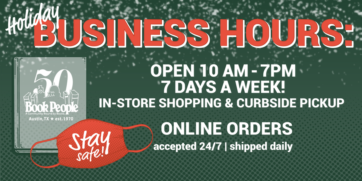 Holiday Business Hours Slide Image